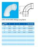 Dwv ASTM 2665 90deg Elbow Long Bend