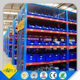 Medium Duty Industrial Metal Shelving Systems