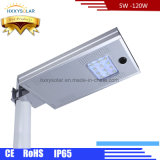 2017 New Style Hot Sell Ce RoHS Solar LED Street Light