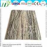 250mm*8mm 2.6kg/2.7kg/2.8/2.9kg/3.0kg/3.2kg Qualified Panel De PVC PVC Ceilings Panel for Interior Decoration (RN-12)
