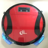 2200ah Cheap Robot Vacuum Cleaner Automatic Floor Cleaner