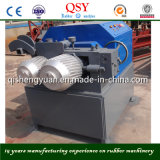 Steel Separate Cutter Machine for Rubber Powder Making Line