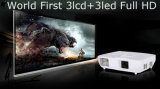 Multimedia Speaker Pico HDMI Projector, High Brightness Video Projector (X2000PX)
