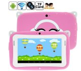 4.3 Inch Kids Tablet PC Rk2926 Android 4.2 Tablet PC with Dual Camera