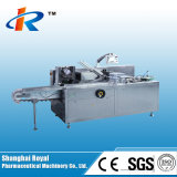 ZH-120G Horizontal Automatic Toothpaste Boxing Machine