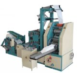 1/6 Dislocation Adsorption Napkin Paper Machine
