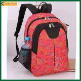 Cheap Wholesale Polyester Gym Sport Bag (TP-BP190)