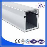 New Design Anodizing 6063 T5 LED Profile Aluminum