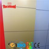 Aluminum Composite Plates Aluminium Composite Plates (RBH02)