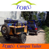 New off Road Camper Trailer From Toru