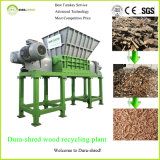 Dura-Shred Popular Tire Recycling Machine (TSD1340)