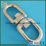 304 and 316 Stainless Steel Eye and Eye Swivel
