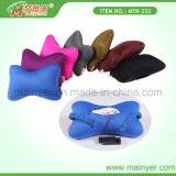 Vibration Neck Pillow with Massage Function (MYK-210)