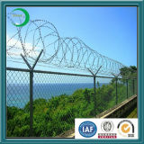 New Designed Style Wrought Iron Airport Fence (xy-s11)