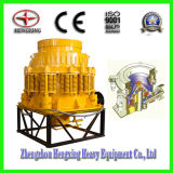 High Capacity Cone Crusher for Rivertone Crushing