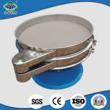 High Precision Vibrating Sieve for Fine Cosmetic Pearl Powder