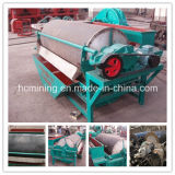 Magnetic Separator Iron Sand Processing Line for Magnetite