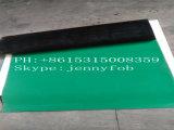 Anti-Abrasive Acid Resistant Industrial Color Rib Rubber Sheet