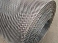 Best Quality 304 316 Stainless Steel-Woven Wire Mesh