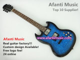 Hot! Sg Style Electric Guitar (Afanti ASG-101)