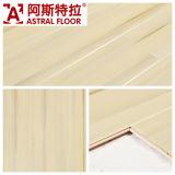 Soundproof High Gloss Surface Laminate Flooring (AM6615)