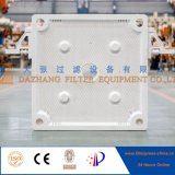 High Temperature Chamber Filter Plate