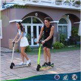 24V 350W Folded Lithium Electric Kick Scooter with Ce