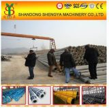 Hot Sale Best Concrete Pole Steel Mould Supplier in China