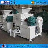 ISO Approved Coal Dust Briquette Press Machine