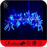 IP65 blue LED String Light for Christmas Outdoor Lights Decoration