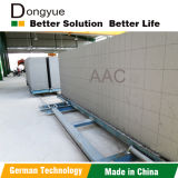 Aerated Autoclave Concrete Block AAC Block Machine