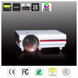 Full Sealed & Dustproof Home Theater LCD Projector