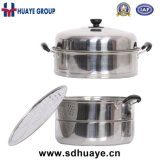2017 Prime Stainless Steel Pot