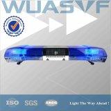 Red/Blue/Amber LED Warning Light (TBD-140004)