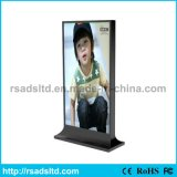 Moving Picture LED Scrolling Advertising Light Box Signage