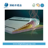 CB CFB CF Colored Carbonless Paper for Bank Receipt