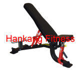 Fitness, Commercial Strength, Gym and Gym Equipment, Fid Bench-PT-734