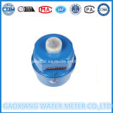 Volumetric Rotary Piston Plastic and Copper Body Water Meter