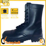 Genuine Leather ISO Standard Military Boots