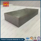 Aluminum Titanium Stainless Steel Triplate Electrical Anode Insert Block