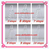 Aluminium Step Ladder /Household Aluminum Ladder