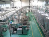 Pet Bottle Mixed Fruit and vegetable Juice Production Equipment (1-40TPH)