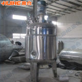 Liquid Chemical Reaction Tank for Food Reaction
