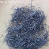 Anti-Cracking Concrete Reinforcement Low Carbon Steel Fiber