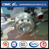 Alcoa Rim for Cimc Huajun Trailer