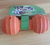 Wholesale TPR Dumb Bell Pet Toy