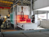 Car Bottom Tempering Furnace (Indstrial furnace) (RT3-180-10)
