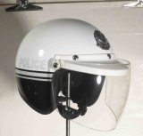 Motorcycle Helmet and Safety Helmet with Face Guard (MTK-C2L)