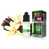 Vanilla Electronic Cigarette Refill Liquid, Electronic Cigarette Liquid