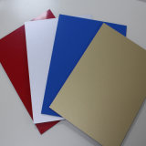 China Supply Very Cheap Price 4mm Partition Panel / ACP Panel
